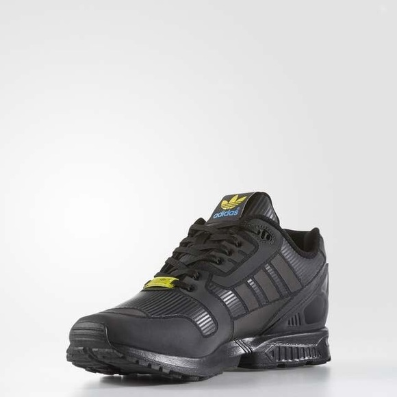 check out 94c5f 1c108 adidas Other - adidas b54176 torsion sneaker shoe men s 8 ZX FLUX